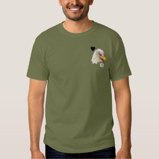 T-shirt of 2nd BCT/502nd Infantry Regiment - M1