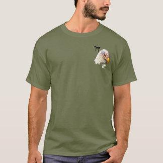 T-shirt of 3rd BCT/187th Infantry Regiment - M1
