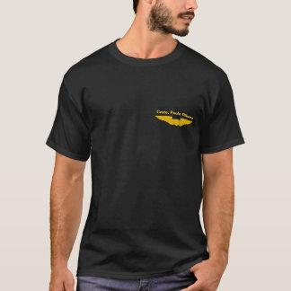 T-shirt of Civil Aviation - Sea 2010