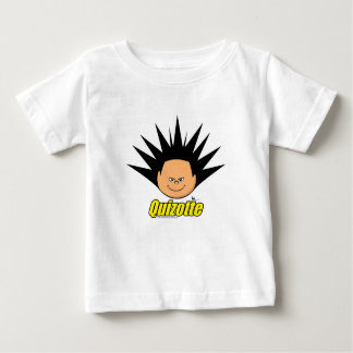 T-shirt of the Quizote for baby