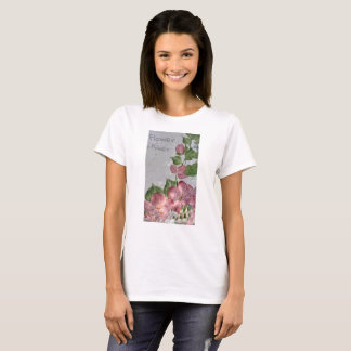 T-shirt of woman or T-shirt