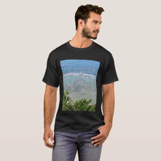 T-shirt, Okinawa and Sea T-Shirt