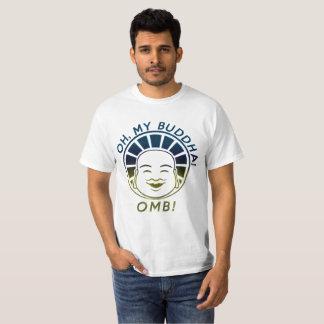 T-shirt OMB - Oh My Buddha