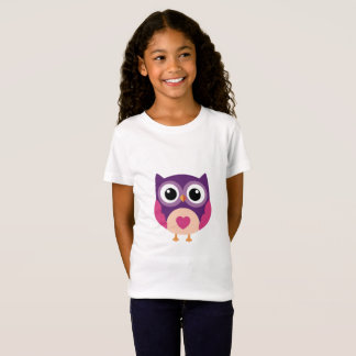 T-shirt - owl