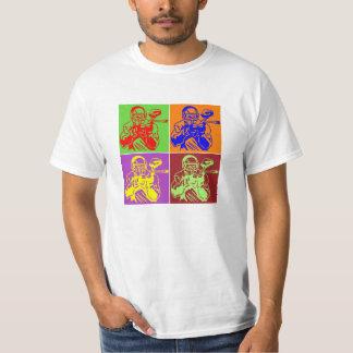 T-shirt Paintball MGP Art - M1