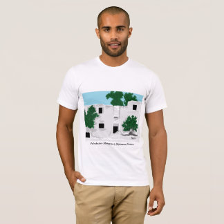 T-Shirt / Paleokastro Monastery Mykonos Greece