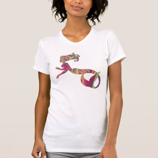 T-Shirt - Petite - Mermaid