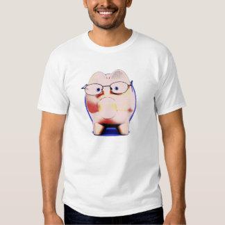 T-shirt Piggy bank