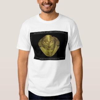 T-shirt REHA EDUN LIVE Unisex Genesis