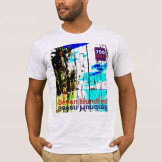 T-shirt Seven Hundred Landscapes