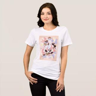 t-shirt seventeen