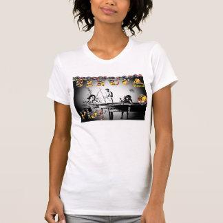 T-shirt Sinuca Brazil   Smart-eye