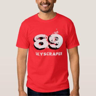 T-shirt Skyscraper F.C.