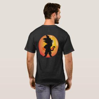 T-shirt Sphere Ball Dragoon