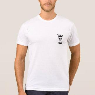 T Shirt Street style BCN Skull King