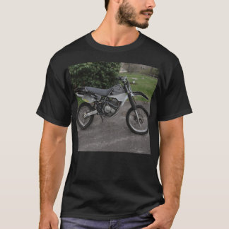 T-Shirt Suzuki DR Customize ColorsTribal