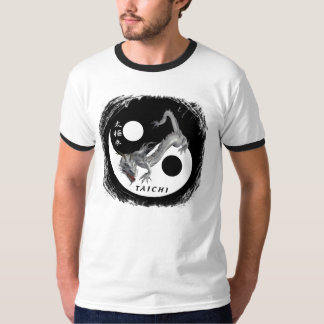 T-shirt TAICHI DRAGOON
