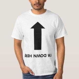T-Shirt that'll turn heads, literally.