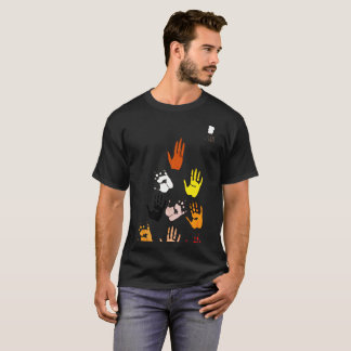 T-shirt The Last Cavern - Hands EVO