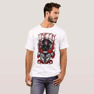 T-shirt Trippin' Skulls