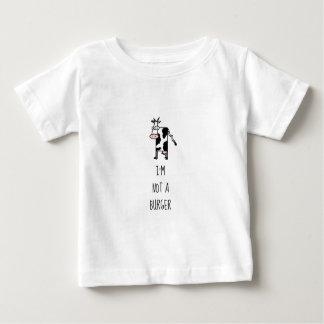 T-shirt Vegana - I'M NOT the BURGUER