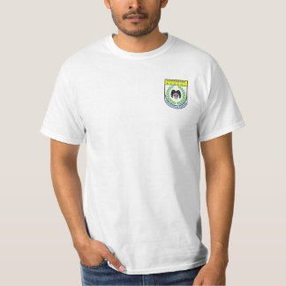 T-shirt with logos association Randoi - M1