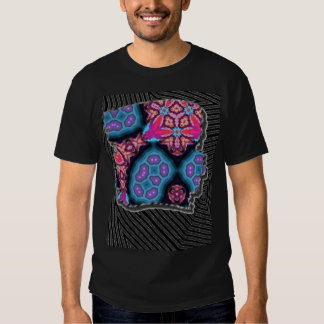 T-Shirt: Wiz Tee Shirt