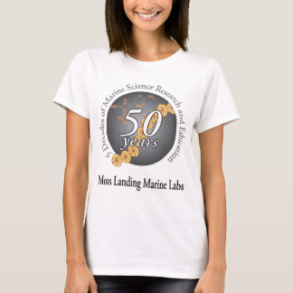 T-shirt (Women's): Basic, Bio/Chem