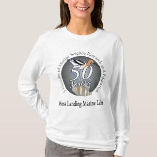 T-shirt (Women's): Long-sleeve, Bird/Invert