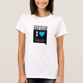 T-Shirts & Clothing (Clean Water)