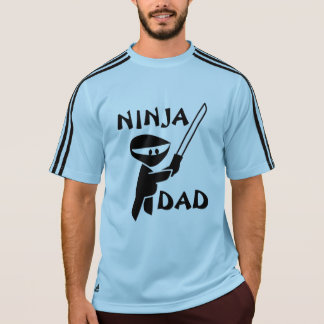 T-shirts for Dad, NINJA