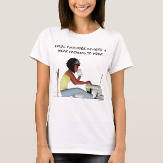 T-Shirts for virtual workers