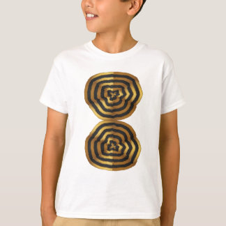 t-shirts greetings stickers Golden Wave POD gifts