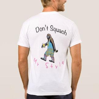 T-Squatch Shirt