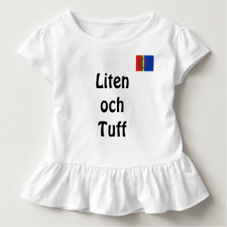 T-tröja with text toddler T-Shirt