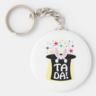 Ta Da Key Chains