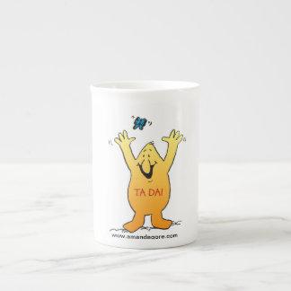 TA DA! TEA CUP