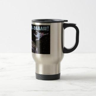 Ta-Daaah! Travel Mug