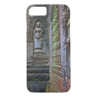 Ta Prohm Temple, Siem Reap Province, Cambodia 2 iPhone 7 Case