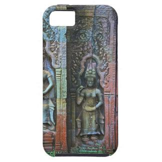 Ta Prohm Temple, Siem Reap Province, Cambodia iPhone 5 Case