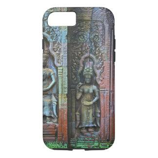 Ta Prohm Temple, Siem Reap Province, Cambodia iPhone 7 Case