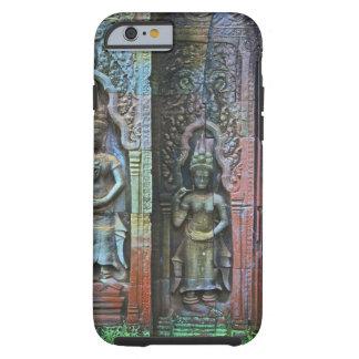 Ta Prohm Temple, Siem Reap Province, Cambodia Tough iPhone 6 Case