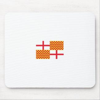 Tabarnia Libre Flag Mouse Pad