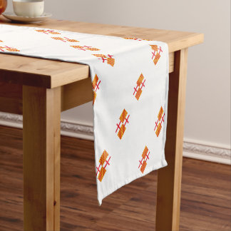 Tabarnia Libre Flag Short Table Runner