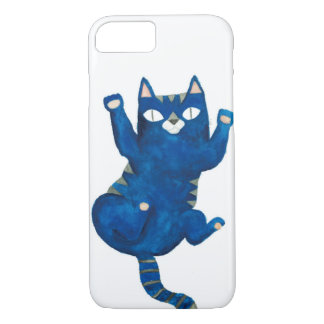 Tabby Cat iPhone 7 Case