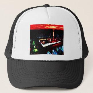 Tabernacle of God in the Wilderness Trucker Hat