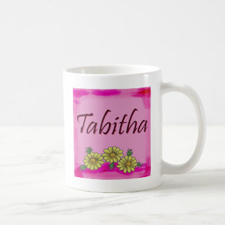 Tabitha Daisy Mug