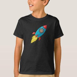 Tabitha Fink Dark Rocket T-Shirt