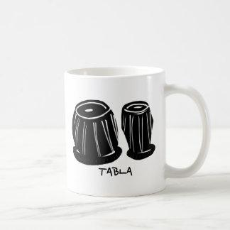 Tabla Mug