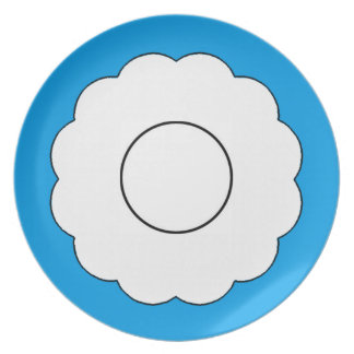 Table-Accents(c)-Everyday_Plates Dinner Plate